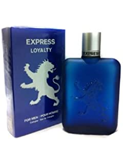 Loyalty FOR MEN by Express - 3.4 oz EDC Spray