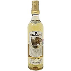 Tequila Reposado El Mexicano - 750 ml