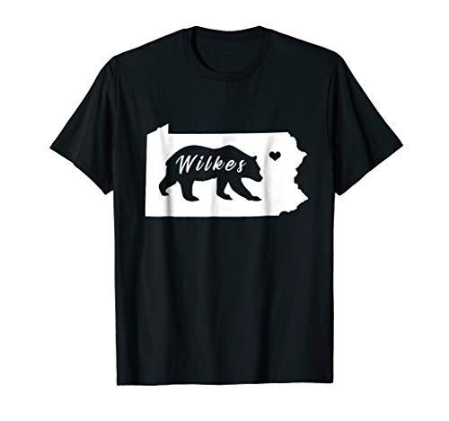 Wilkes Barre Pennsylvania T-Shirt