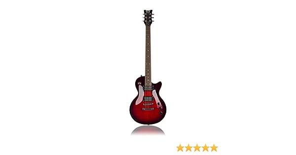 Guitarras Del Tercer Ojo CS Serie Londres de la combustión ...