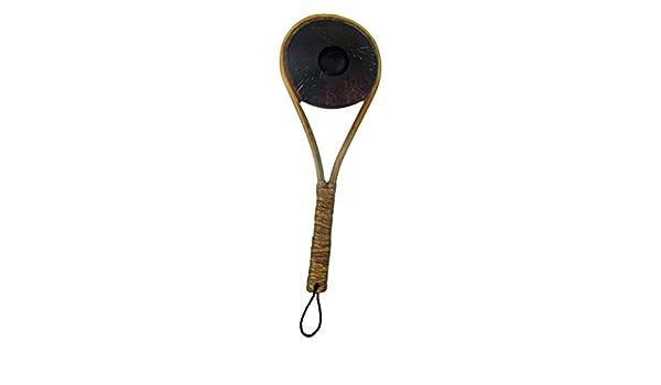 Amazon.com: Juju Maracas: Musical Instruments