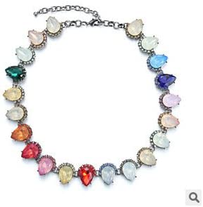 bijoux bracelet femme colorés