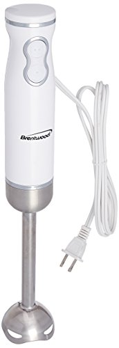 Speed Hand Blender, White