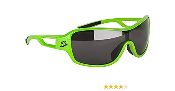 Spiuk Trophy - Gafas Unisex, Color Verde: Amazon.es: Zapatos y complementos
