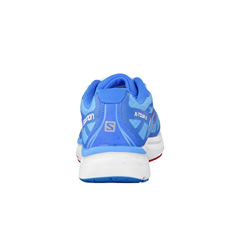 Salomon X-Tour 2 Women's Zapatillas Para Correr Blu/Bianco
