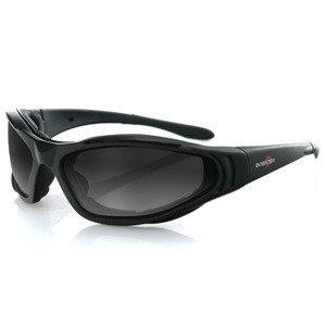 Zan Headgear Raptor II Interchangeable Goggles , Color: Black BRA201