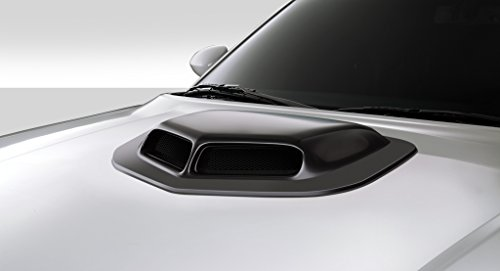 Duraflex Replacement for Universal Shaker Style Hood Scoop - 1 Piece