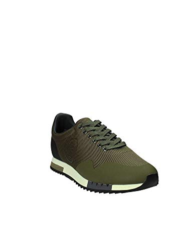 Blauer Uomo Shoes Verde 8fdetroit01 mes Sneakers Tp8nYTq