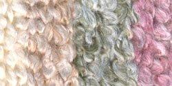 Lion Brand 792-213 Homespun Thick & Quick Yarn - Antique Stripes