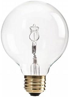 Phillips   Watt Ecovantage G Decorative Bulb  Count