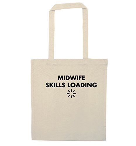 tote Midwife skills loading bag Natural Midwife skills 1wIqr1