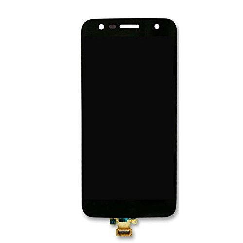 LCD Display Touch Screen Digitizer Assembly for LG X Power 2 M320 M320N/F M322 X320L 5.5, Black