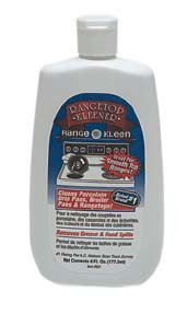 Range Kleen Glass & Ceramic Cooktop Cleaner 6oz (Smooth Cooktop Cookware compare prices)