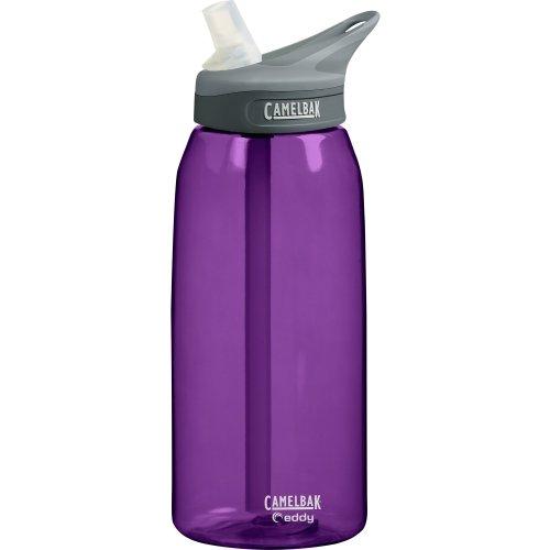 CamelBak Eddy 32 oz. Water Bottle - (Royal Lilac, 32 OZ)