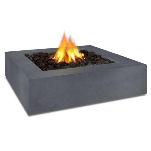 Real Flame Mezzo Square