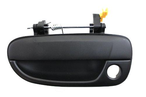 03 hyundai accent door handle - 7