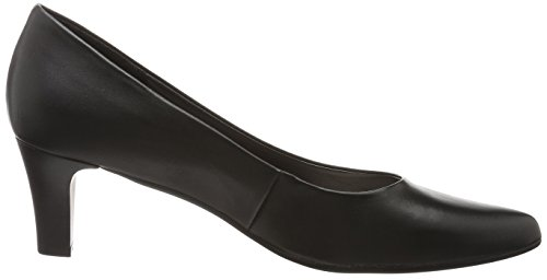 Tamaris Dames Pumps 22440 Black (zwarte 001)