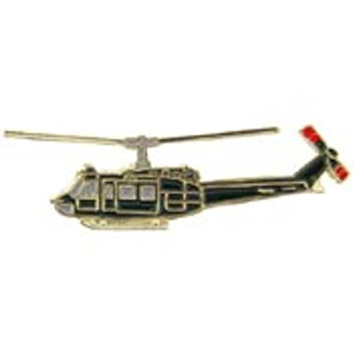 UH-1 Huey Helicopter Pin 1 1/2
