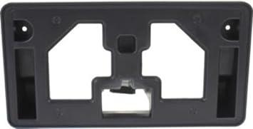 NEW 2013 2014 FRONT LICENSE PLATE BRACKET FOR HONDA ACCORD SEDAN HO1068113