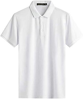 Polo De Manga Corta Para Polo De Hombrepolos,Camisa Blanca Polo ...