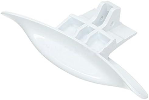 Spares2go - Kit de pasador para manilla de puerta para lavadora ...