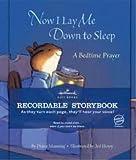 "Hallmark Recordable Storybook, ""Now I Lay Me Down to Sleep"""