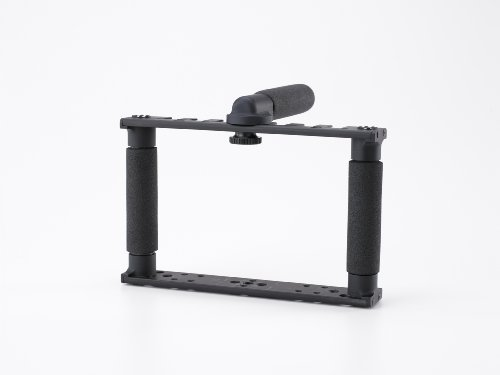 K-Tek NORBERT SPORT JR - Accessory frame - Ideal for use with small video cameras