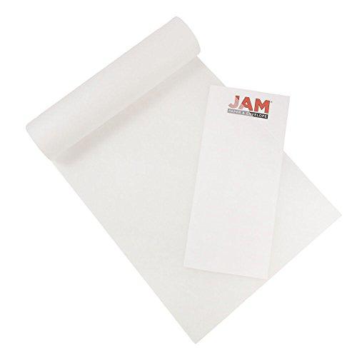 Skin Tissue - JAM Paper® Overlay Tissue Paper Pad - 9