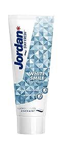 Jordan White Smile Toothpaste, 75ml ' 1 Units