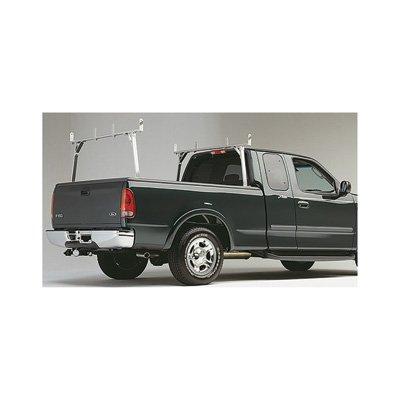 Hauler Racks Universal Removable Aluminum Truck Rack - Fits Full-Size Trucks (6.5ft.-8ft. Bed), Model# ULTRAHDFULL-1
