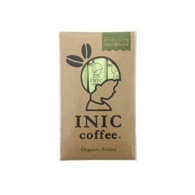 Organic aroma stick / three by Lee Nick coffee