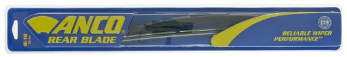 Anco - AR-14B - Windshield Wiper Blade - Part#: AR14B