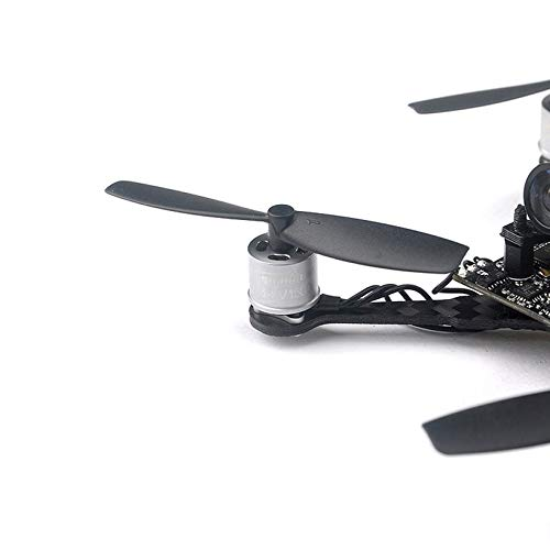 Wikiwand Trainer 90 1S Brushless FPV Helicopter with Flysky Frsky DSM2/DSM Receiver by Wikiwand (Image #6)