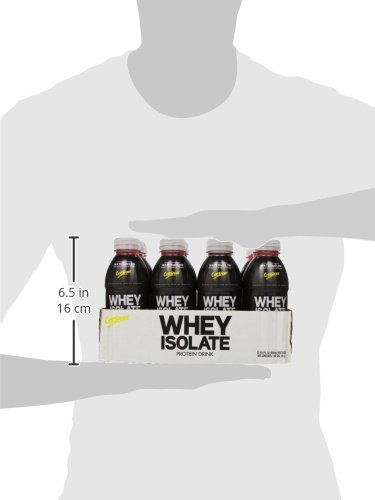 WHEY ISOLATE RTD WTMLN16.9oz12