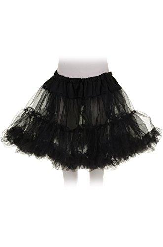Little Girls Tutu Skirt (Swan Ballet Costume)