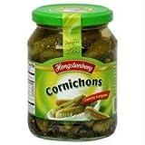 Hengstenberg Cornichons, 12.5 oz
