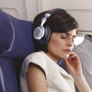 drahtlos Nackenband Bluetooth 4.1 Stereo Bluetooth Kopfh/örer mit Active Noise Cancelling eingebautes Mikrofon ANC