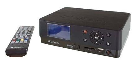 VERBATIM MEDIASTATION HD DVR WINDOWS 8 X64 DRIVER