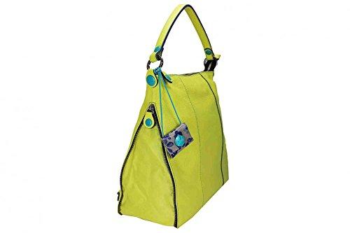 GABS Damen Rucksackhandtasche