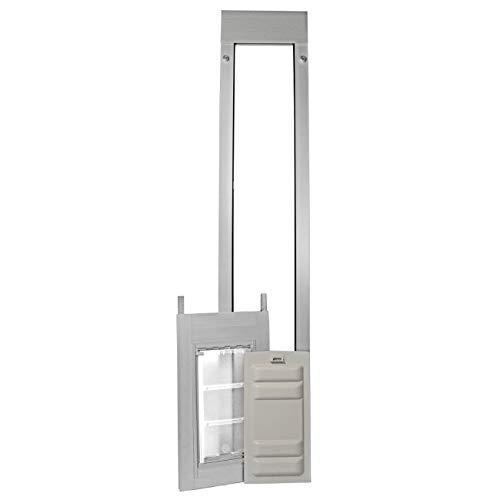 Endura Flap Pet Door Thermo Panel 3e - Medium Flap (8