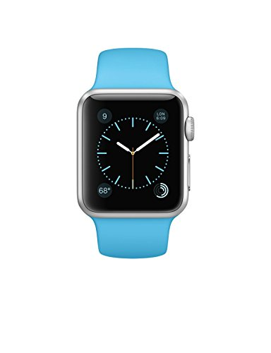 Apple 38 MM Smartwatch Aluminum