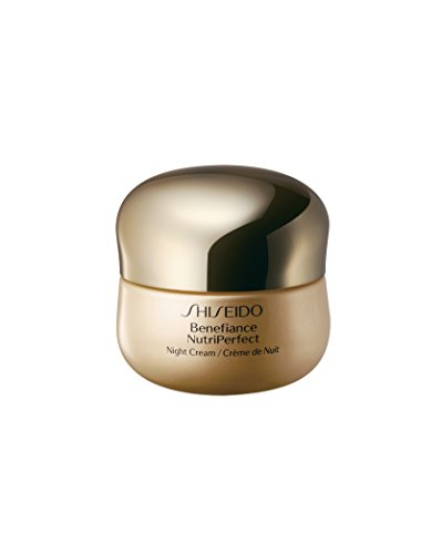 Shiseido Benefiance Nutriperfect Night Cream 1.7 oz/ 50 ml