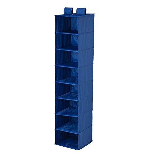 Honey Can Do SFT 01275 Hanging Organizer 8 Shelf