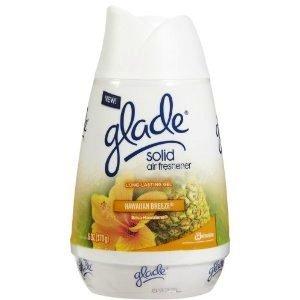 Glade Solid Freshener Hawaiian Breeze