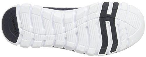Xt Reebok Homme white collegiate Sublite 0 Cushion 2 De Navy Course pewter Chaussures Mt Bleu gHpAqH5n
