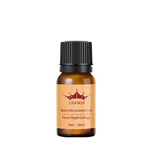 Meidexian888 Hip Essential Oil, Buttock Enhancement Massage Essential Oil Lift Up Butt Firm Skin Enlargement For Women