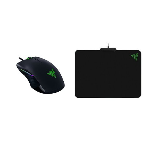 Razer Lancehead Tournament Edition - Chroma Ambidextrous Gam
