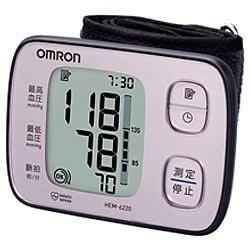 【大注目】 【オムロン】オムロン 手首式電子血圧計 B00XTAP86Y HEM-6220-PK ×20個セット B00XTAP86Y, 楽天SHOWTIME:d27e587c --- svecha37.ru