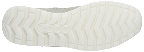 Ecco Cs14 Dame Sneakers Grå (wilddove / Moonrock / Lightgold 59.531) 0YUG11OX
