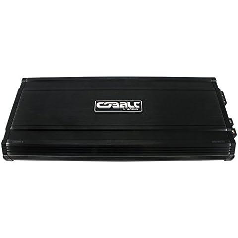 Orion CB5000.1D 5000W Max Cobalt Series Class D Monoblock Car Amplifier (Amplifier Monoblock 5000 Watts)